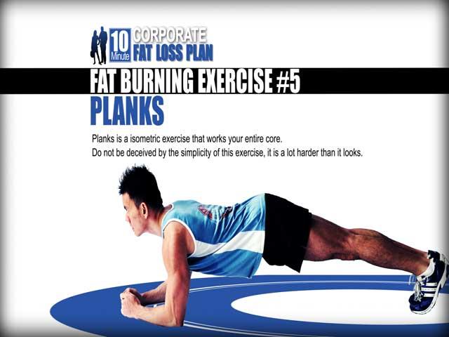 planks-frame